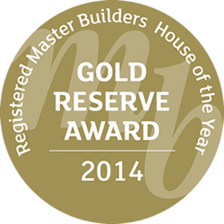 2014 gold reserve award