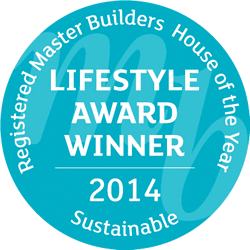 2014 lifestyle award winner