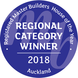 2018 regional category winner