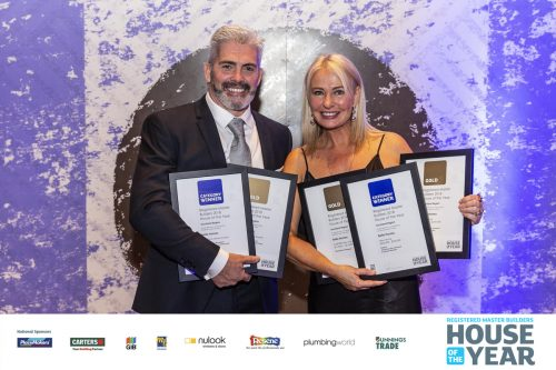 registered master builders house of the year awards
